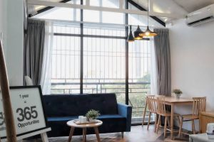 B home Apartment – project2017